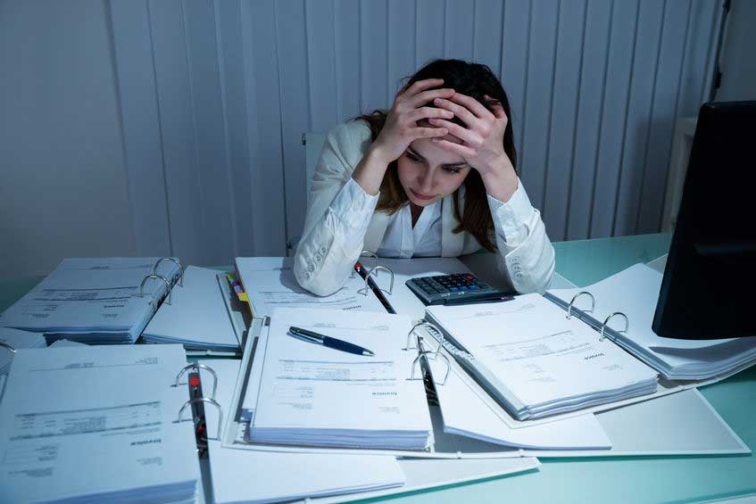 Seminar Stressbewältigung